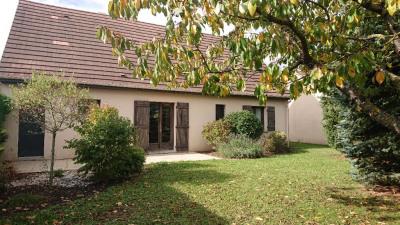 Maison Beville Le Comte 5 pièce(s) 111 m2