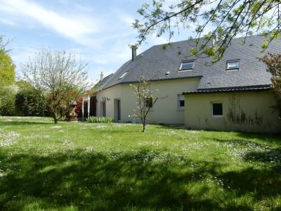 Maison Saint Léger Des Bois 8 pièce (s) 182 m²