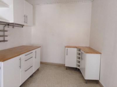 Maison de village T3 70 m² avec garage + patio