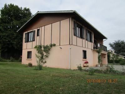 Maison village Saint Gaudens