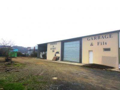 Local commercial Aire Sur L Adour 180 m²