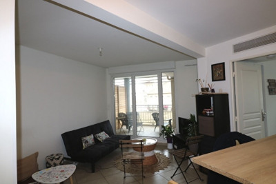 Sale apartment Marseille 8ème