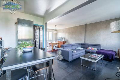 Maison Villemoisson Sur Orge 4 pièce(s) 77.12 m2
