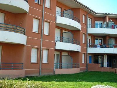 Appartement BLAGNAC 1 pièce (s) 24 m²