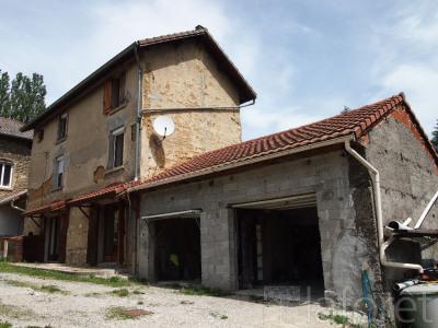 Maison Les Eparres 5 pièce(s) 120 m2