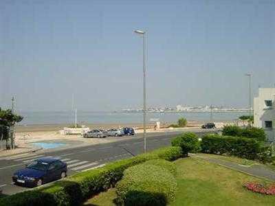 Vacation rental apartment Saint georges de didonne 1300€ - Picture 2