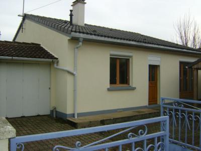 Maison 4 pièce (s) 80 m²
