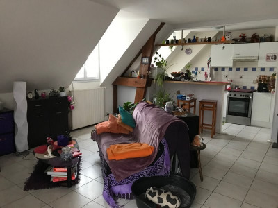La Chapelle en Serval Appartement F2