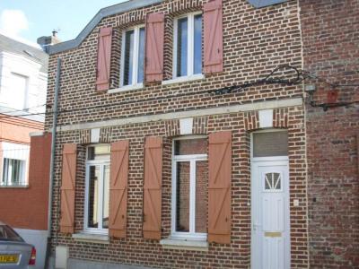 Maison Saint-quentin - 4 Pièce (s) - 77 M²