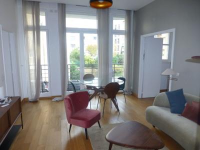 Appartement 2 pièces Paris 16ème