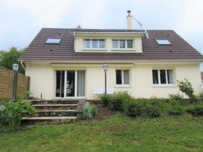 Belle maison traditionnelle landelles - 6 pièces - 140 m²