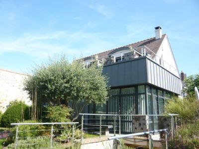 Maison d'architecte récente BBC