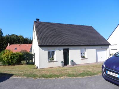 Vente maison / villa Berneville