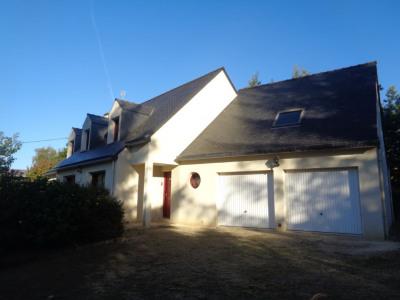 Maison Questembert 7 pièce (s) 166 m²