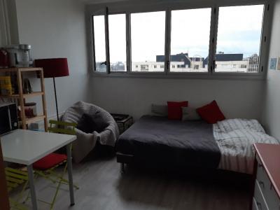 Appartement Rennes 1 pièce (s) 20 m²