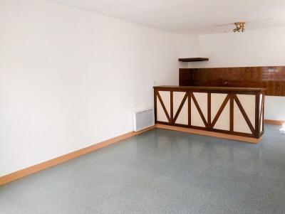 Huis 1 kamer