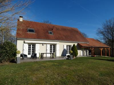 Maison Nogent Sur Vernisson 5 pièce(s) 135 m2