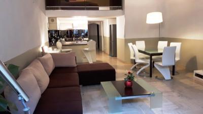 Loft rénové 105 m² + Parking + Jardin, Ajaccio Grandval