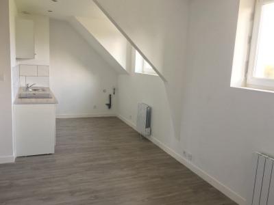 Rental apartment Plonevez du Faou