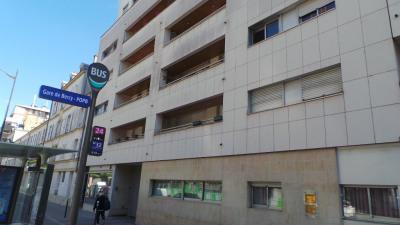 Appartement Paris 1 pièce (s) 30 m²