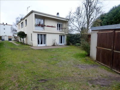 Vente maison / villa Bois d Arcy