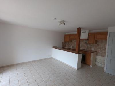 Appartement eguilles - 2 pièce (s) - 37.63 m²