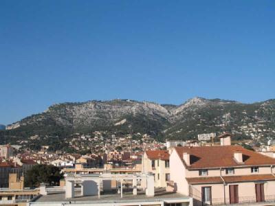 4 pièces Toulon