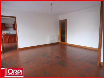 Bel Appartement 4 pièce (s) 118 m² et Loggia de pr
