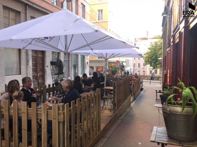 A Vendre Restaurant Lyon 1
