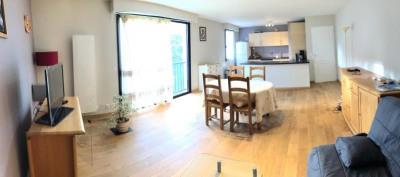 Appartement - 2 pièces - 62 m²