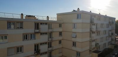 Appartement 3 pièces, double séjour