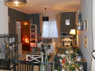 Maison Saint Quentin 3 pièce (s) 110 m²