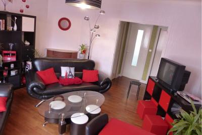 Appartement 71 m²