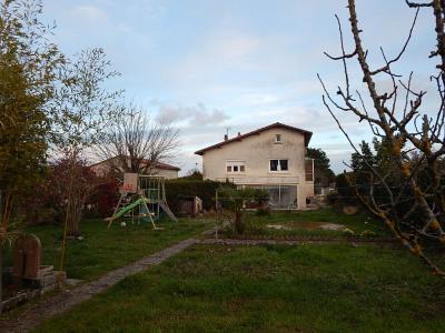 MESCHERS-sur-GIRONDE, maison 151 M², 5 chambres