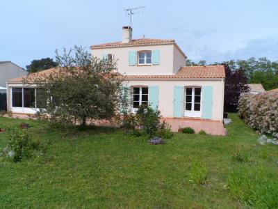 Maison Challans 6 pièce(s) 149 m2