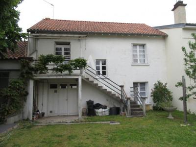 Maison Perigueux 4 pièce (s)