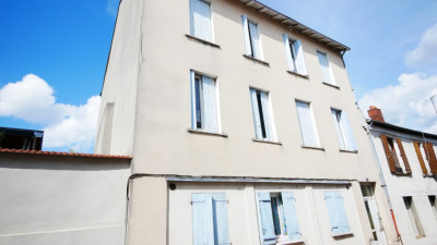 Immeuble Limoges 450 m2