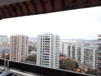 Appartement Toulon 4 pièce (s) 81 m²