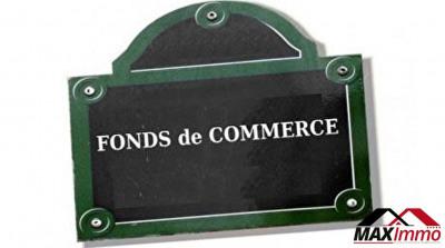 Fonds de commerce La Rivière