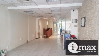 Bureau Paris 01 - 255 m²