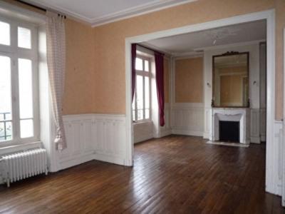 Limoges Maison T5 - 200m² avec jardin et garage
