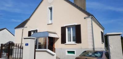 Maison sully sur loire - 6 pièce (s) - 107 m²