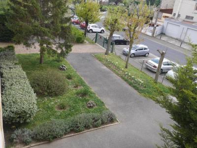 Appartement Mantes La Ville 4 pièce(s) 73 m2
