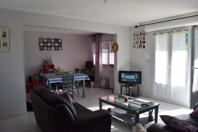APPARTEMENT BLOIS - 5 pièce(s) - 85.39 m2