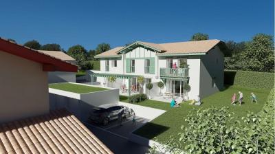 Maison neuve Saint Jean De Luz 3 pièces 66 m²