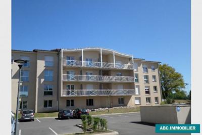 Appartement Limoges 2 pièce (s) 35.5 m²