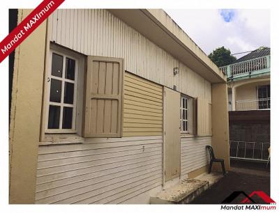 Maison 5-6 pièce (s) 120 m²