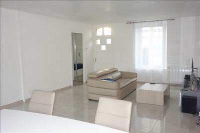 Maison la roche sur yon - 3 pièce (s) - 65 m²