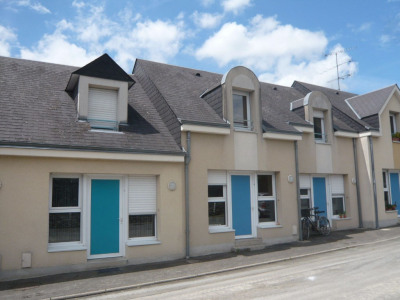Maison Laval 2 pièce(s) 46.97 m2