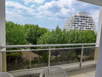 Appartement La Grande Motte 1 pièce(s) 28 m2